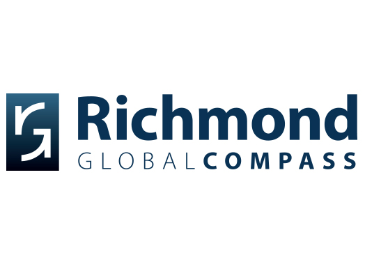 Richmond Global Compass logo