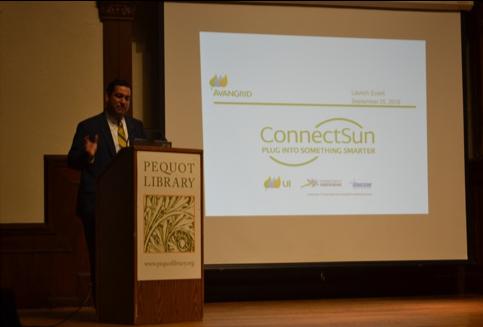 Bryan Garcia, CEO at CT Green Bank