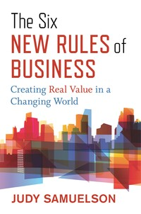 Six New Rules Book Cover