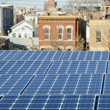 Yale-Led Project to Widen Access to Household Solar Receives Federal Grant