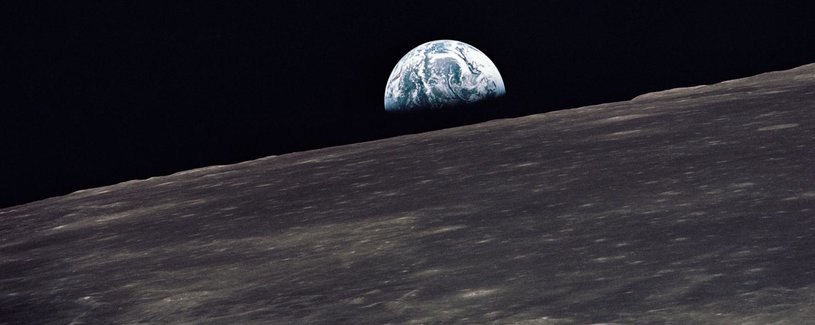 Apollo 10 Earthrise