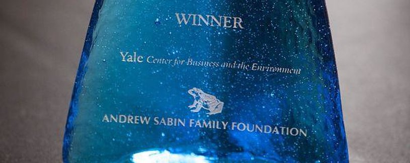 Sabin Sustainable Venture Prize - Info session
