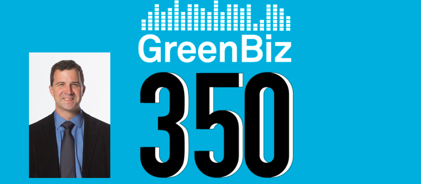 Todd Cort on Greenbiz