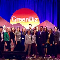 Three Things We Learned at GreenBiz