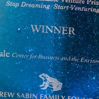 2015 Sabin Sustainable Venture Prize