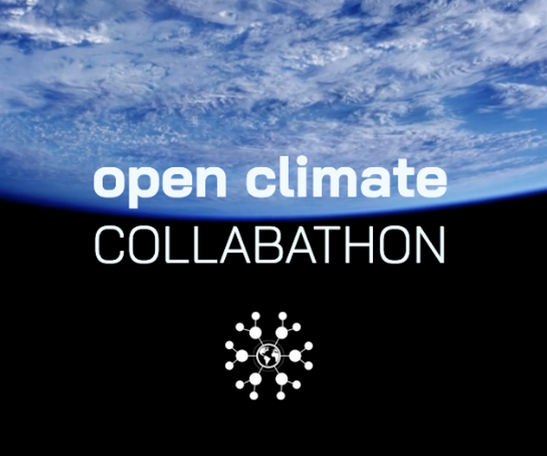Open Climate Collabathon