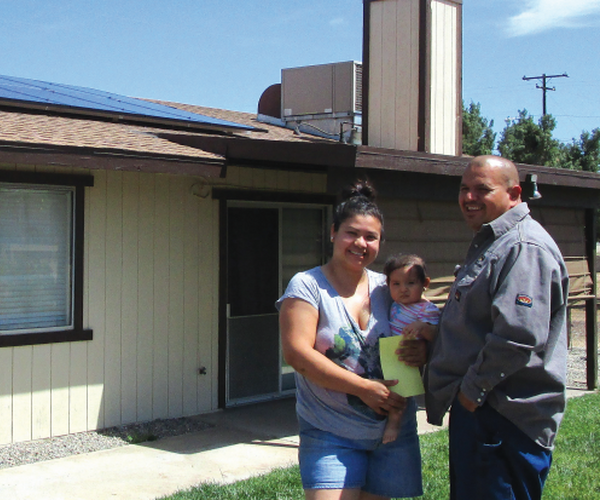 Barriers and Solutions to Low and Moderate-Income Solar Adoption