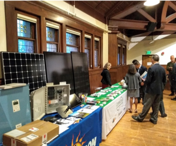 A New Collaboration Promotes Healthy Solar Growth in Connecticut