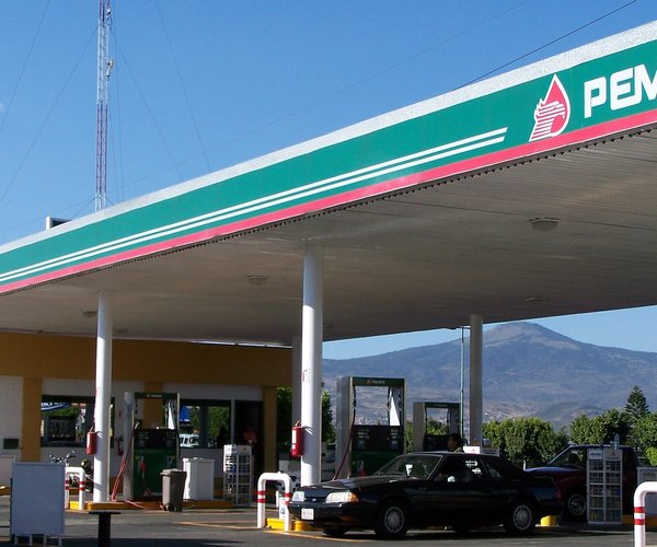 PEMEX: The Ethanol Decision