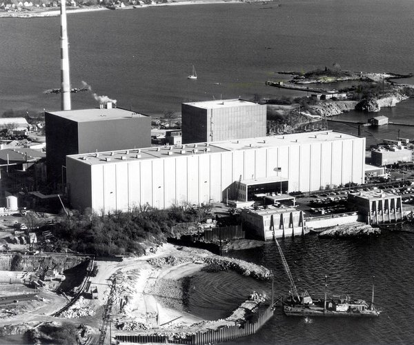 The Future of Nuclear in Connecticut