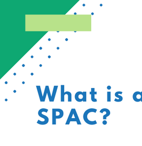 What is a SPAC