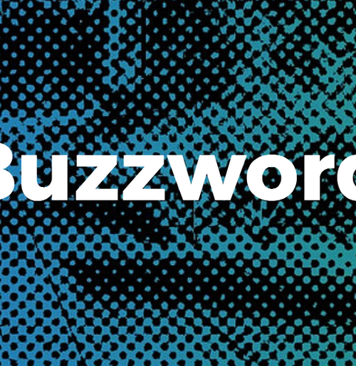 Buzzwords